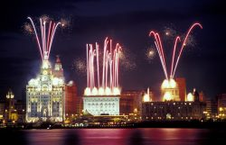 Professional fireworks displays | Special occasions