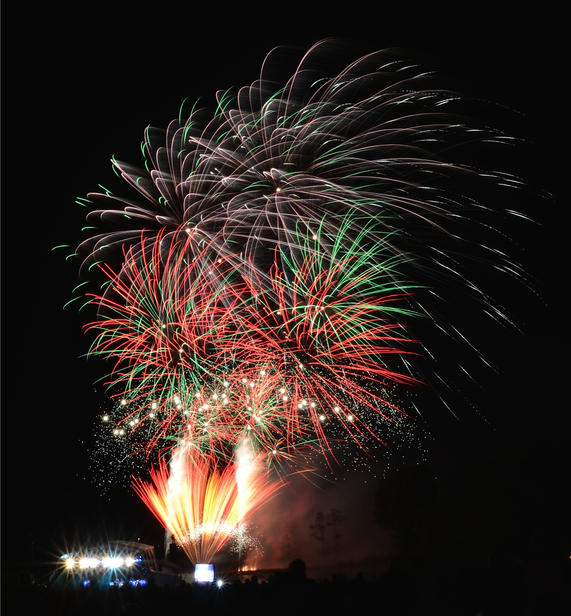 For Fireworks In Leeds Call 0113 344 8379