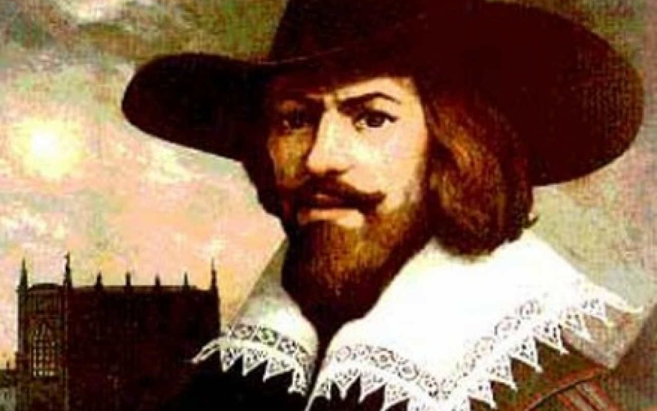 guy fawkes Guy fawkes (13 april 1570 – 31 january 1606), sometimes known as guido fawkes, was a member of a group of roman catholic revolutionaries from england who planned to.