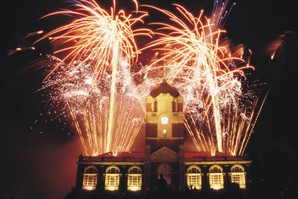 For Fireworks In Surrey Call Guildford 01483 667999