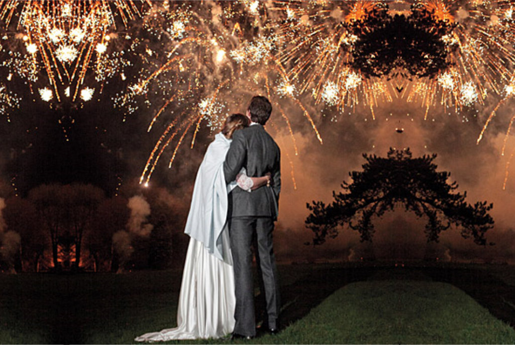 Top 5 Things You Need To Know About Wedding Fireworks